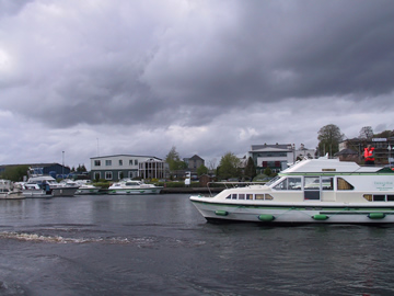 Emerald Star Basis in Carrick on Shannon