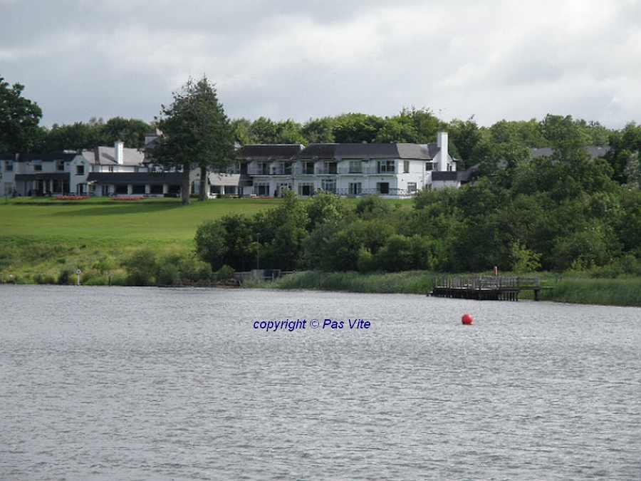 Killyhevlin Hotel Upper Erne