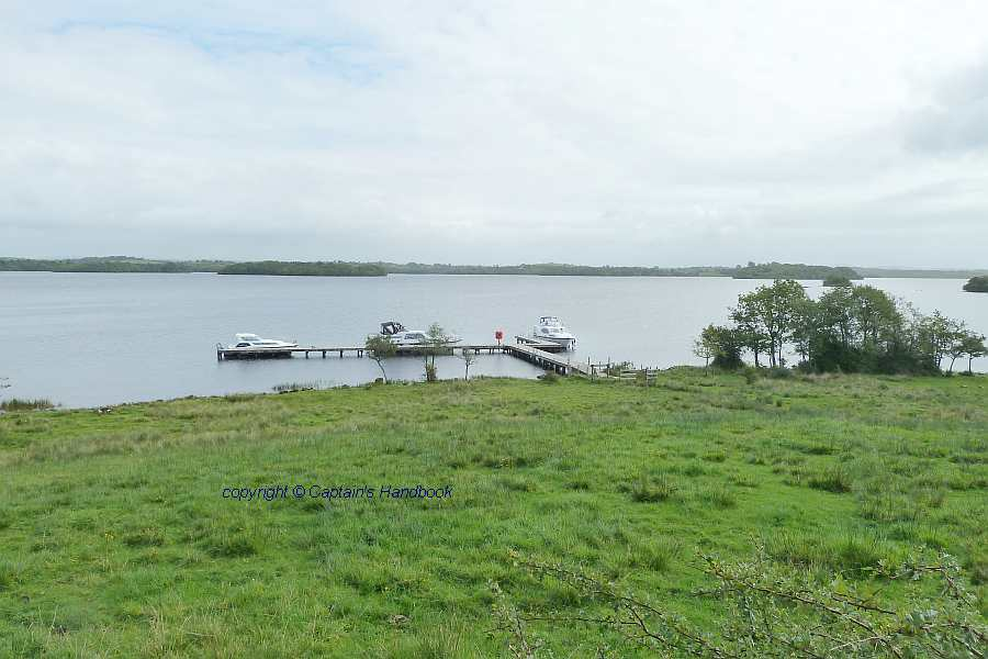 Inishmacsaint Lower Lough Erne