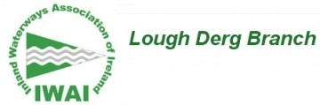 "Lough Derg Branch; click to ""Website"""
