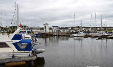 Kilrush Marina; © Paul Scannell;CCO Part 2