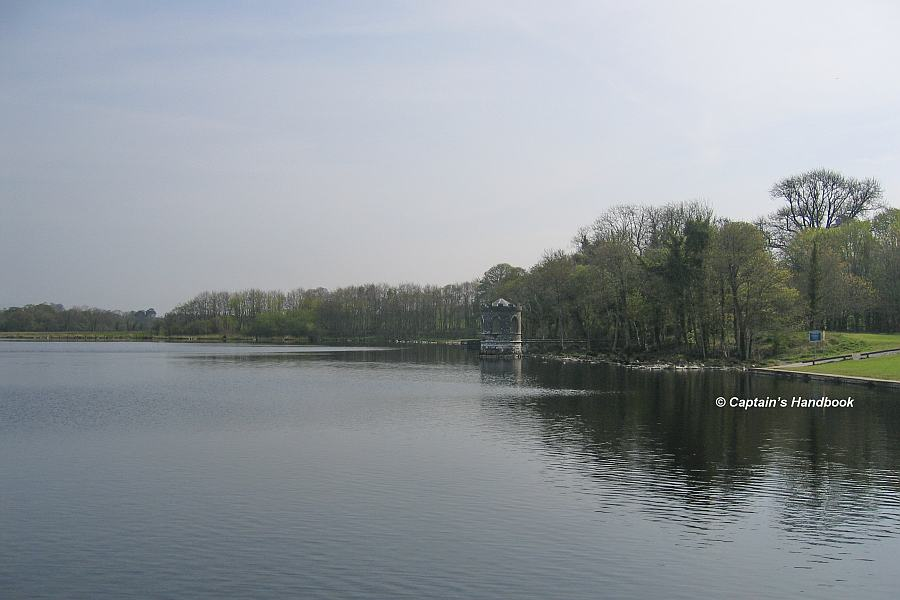 Lough Key; © Captain's Handbook