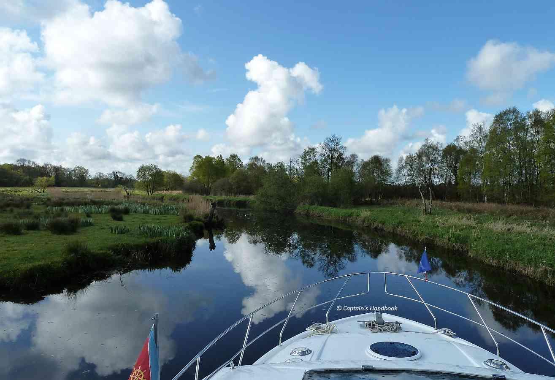 Camlin River; © Captain's Handbook