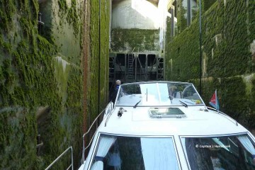Ardnacrusha Lock, Limerick