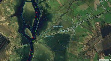 Shannon Harbour; ;© esri; click to Shannon Harbour