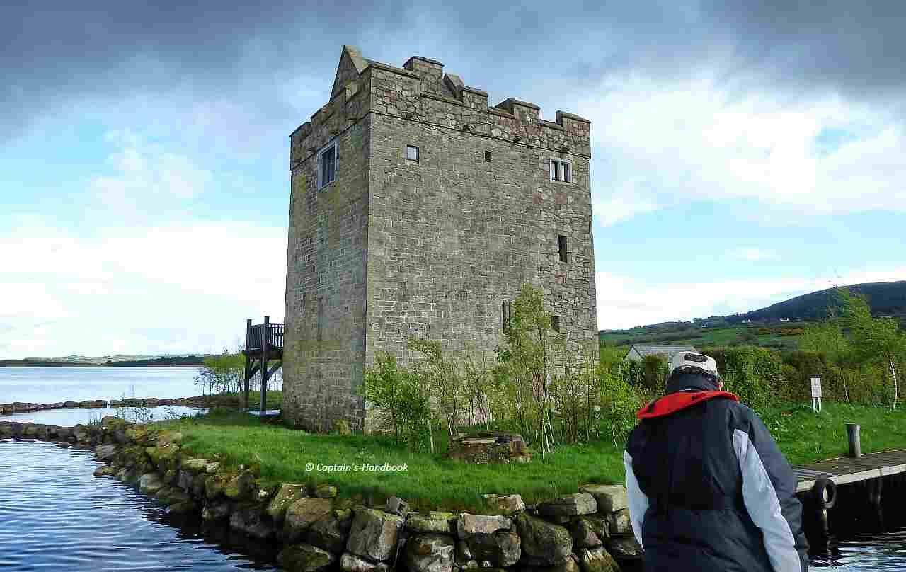 Castlebawn Anleger