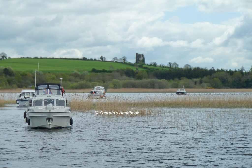Black-Lough-Ausfahrt