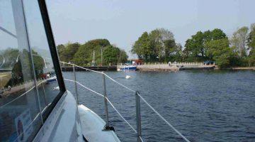 Rossmore Quay View Mainline; © chb