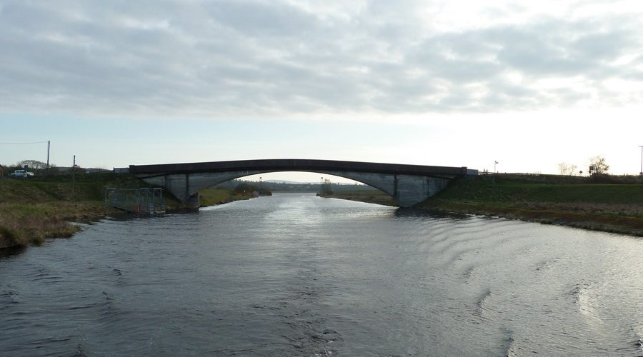 Derryvinna Bridge