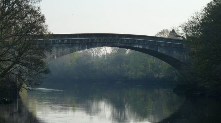 Parteen-Bridge Limerick