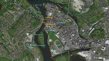 """Enniskillen-Round """"O""""; © esri; click to Arcgis Map """"Enniskillen-Round """"O"""""""
