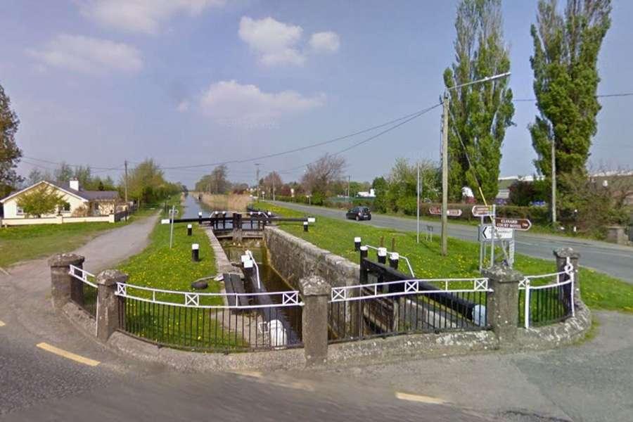 GC - Barrow Line Lock 26 Cardington Bridge