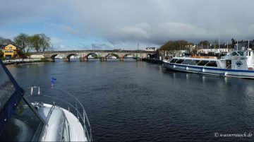 Carrick on Shannon