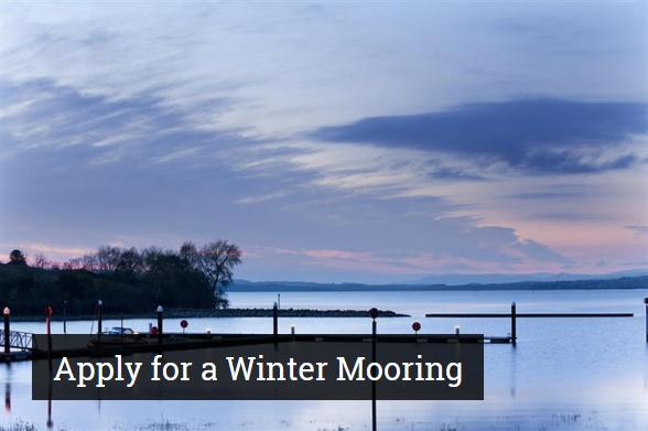 Apply for a Winter Mooring, click picture to Waterways Ireland Website
