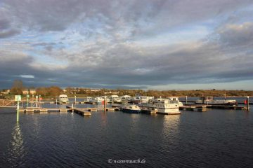 Lanesborough Harbour © Wasserrausch