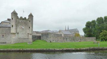 Enniskillen Castle; © Captain's Handbook