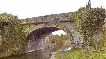 Packham Bridge © by JP click to enlarge