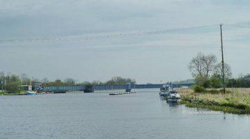 Portumna-Bridge upstream