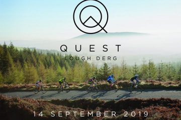 Quest Lough Derg event