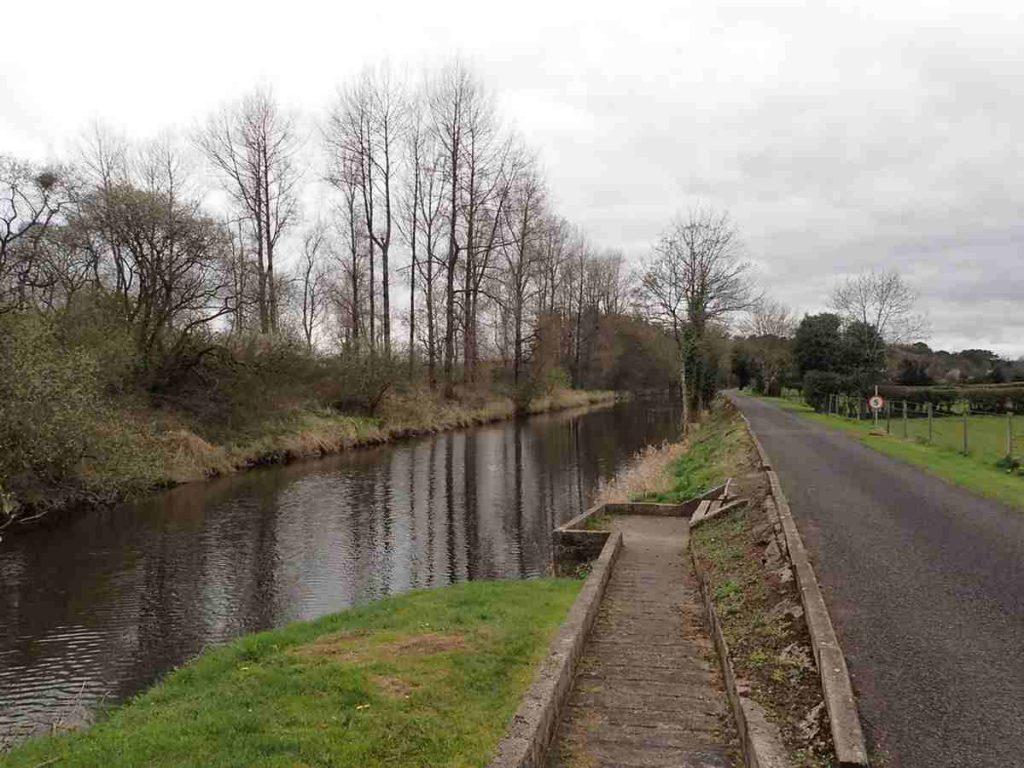 River-Bann Movanagher Canal