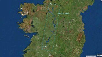 Gesamt Shannon-Map; © esri