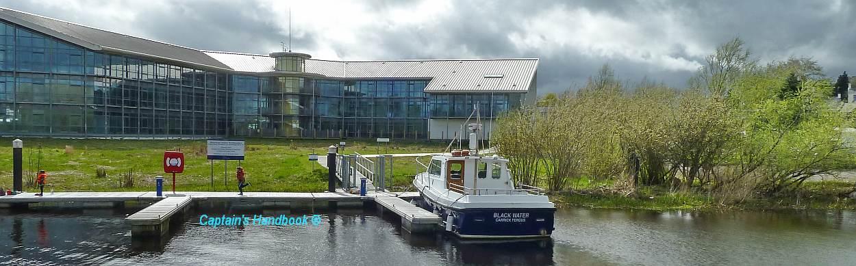 Headquarters; 2 Sligo Road Enniskillen Co. Fermanagh; click picture to enlarge