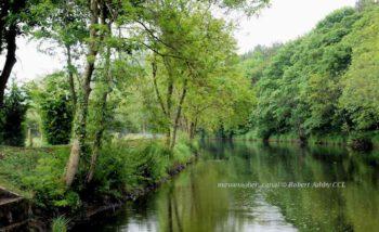 Movanagher Canal © Robert Ashby CCL