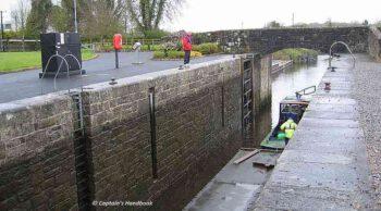 Ballyconnell Lock No 2